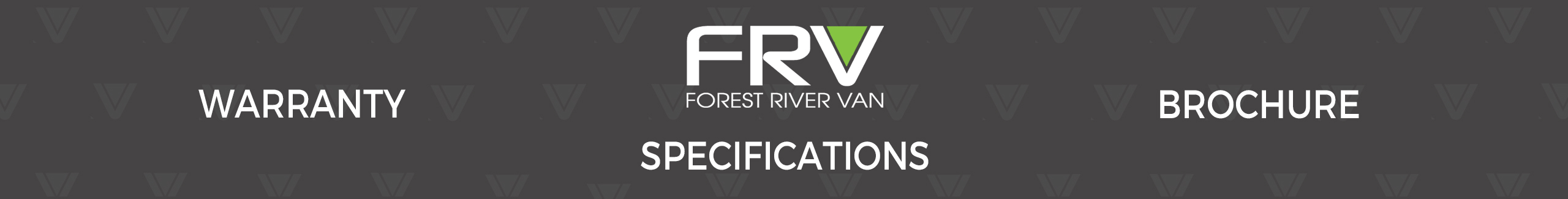 Forest River Van Brochures